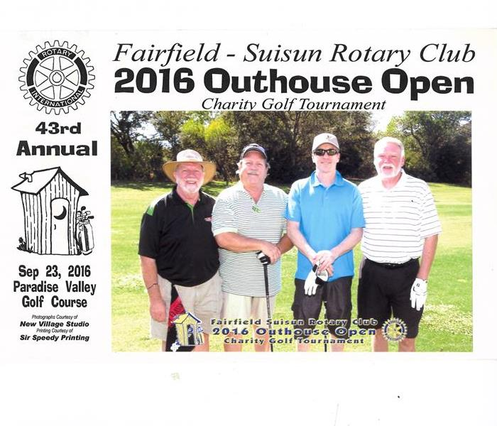 2016 Outhouse Open