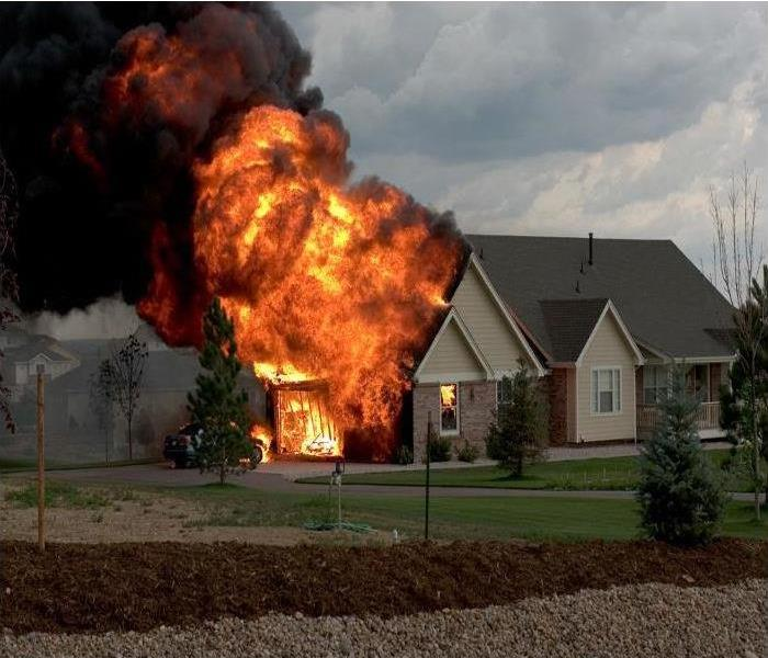 Fire Damage Fire-Water Restoration Companies: Why it is Important to Hire One?