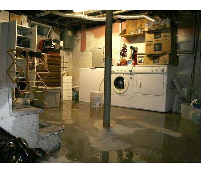 Water Damage Top 5 Water Damage Dangers