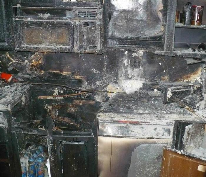Fire Damage Fire Damage Restoration: Minimize Fire Damage to Your Home with These Tips