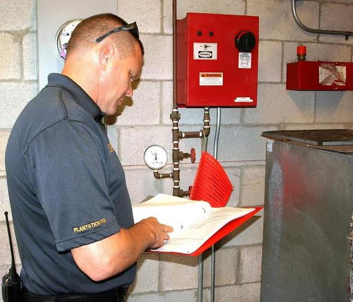 Commercial Top 10 Reasons Commercial Buildings Fail Safety Inspections