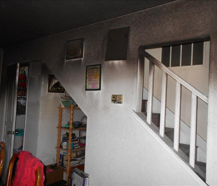 Fire Damage Calling in the Fire Damage Restoration Experts