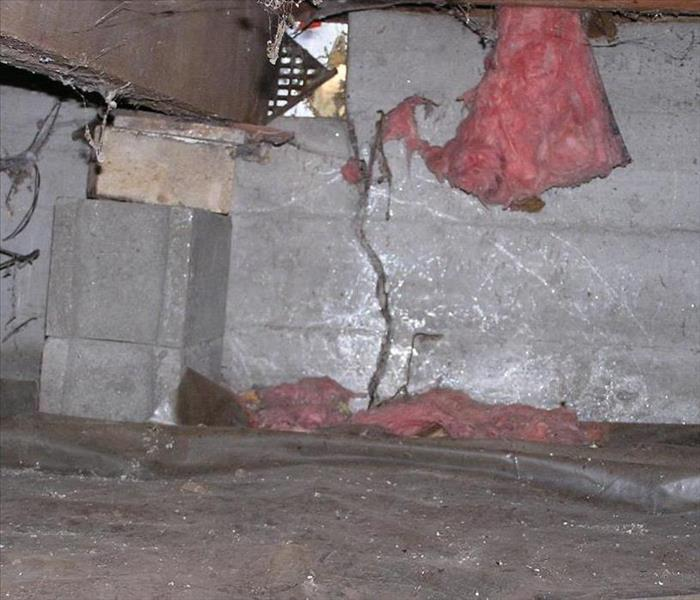 Water Damage Ways Water Can Damage the Foundation of Your Home