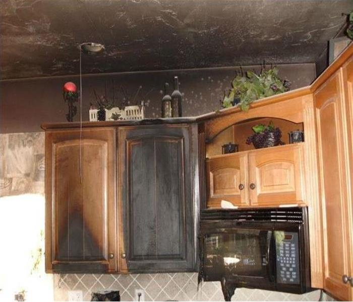 Fire Damage Smoke Damage: Why Should You Use a Professional for Cleanup?