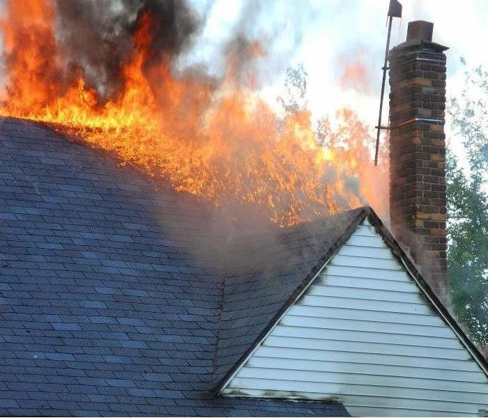 Fire Damage Fire Restoration - Fix Your Smoke And Fire Damage