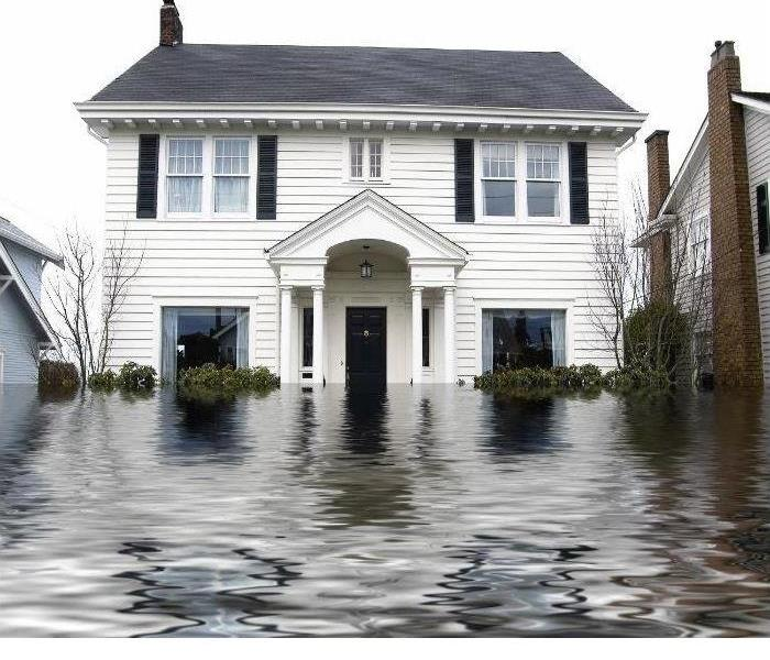 Water Damage Main Causes of Home Water Damage