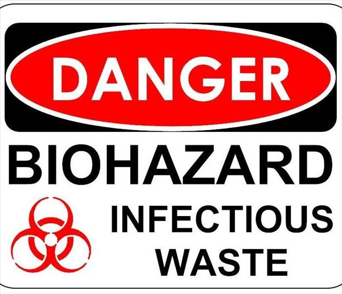Biohazard Why you need to hire a professional bio hazard cleaning company