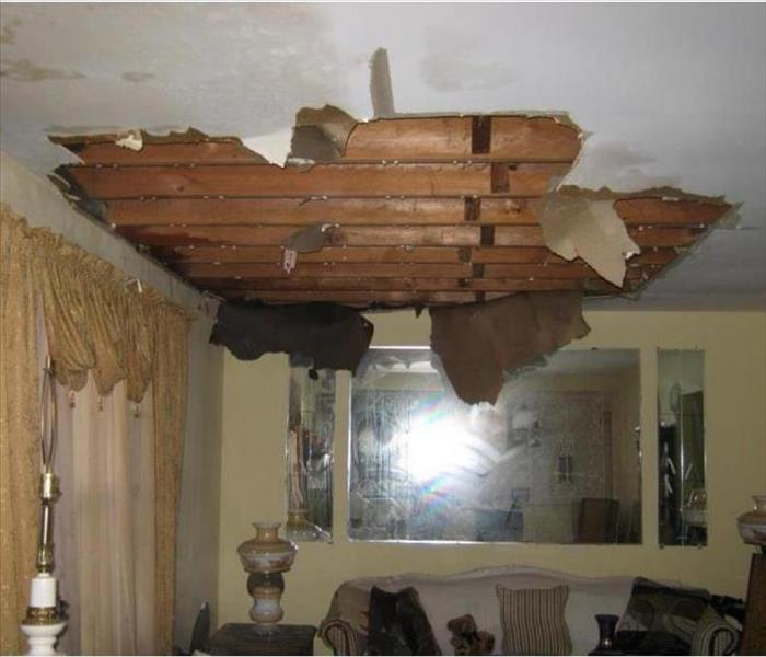 Water Damage What To Do After Water Damage